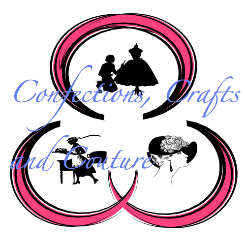 Confections, Crafts, Couture